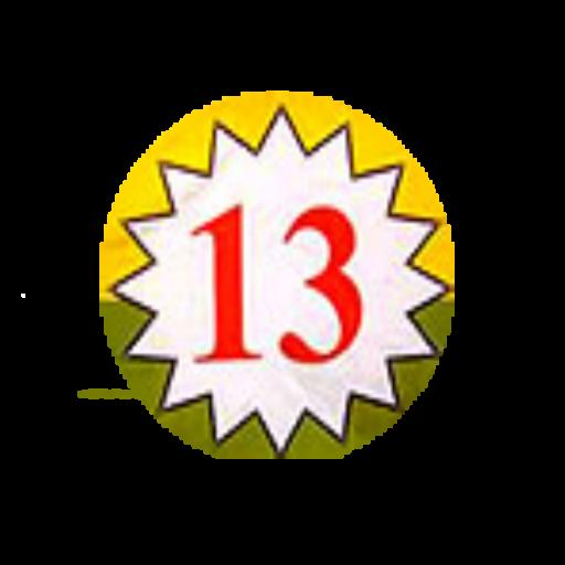 Школа №13 Королёв